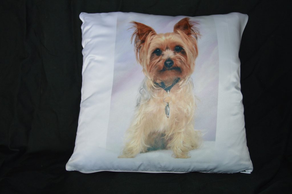 Printed Cushions as that special gift