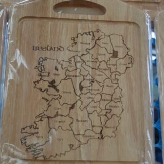 irish themed chopping boards